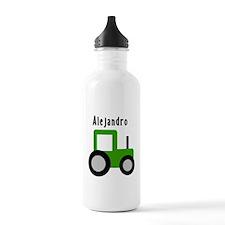 Alejandro - Tractor Water Bottle