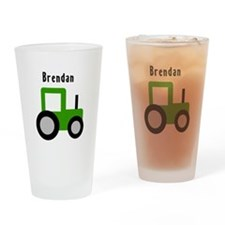 Brendan - Tractor Pint Glass