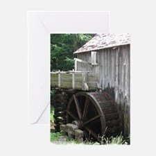 Cable Mill Greeting Cards (Pk of 10)