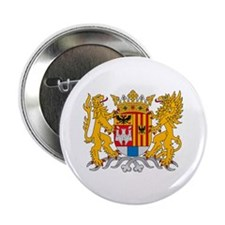 "Antwerp Coat of Arms 2.25"" Button (10 pack)"