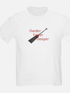 Cute Fiber T-Shirt