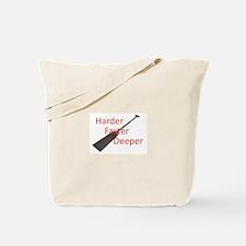 Unique Carbon fiber Tote Bag