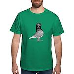 Andalusian Tumbler Dark T-Shirt