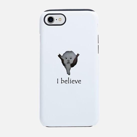 Yeti iPhone 7 Tough Case