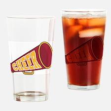 Cheer - Cheerleading Pint Glass