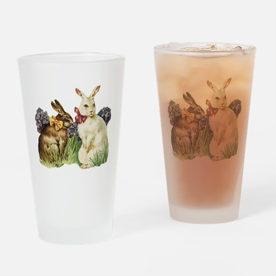 Easter Bunnys Pint Glass