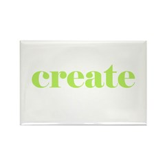 create Rectangle Magnet (10 pack)