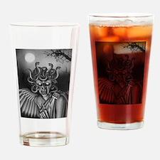 Meduessa Pint Glass