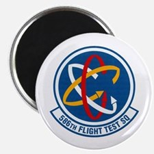 "586th Flight Test 2.25"" Magnet (10 pack)"