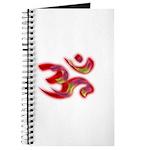 Aum/Ohm Face Yoga/Meditation Journal