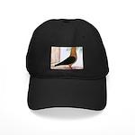 Gold Blackwing Archangel Black Cap