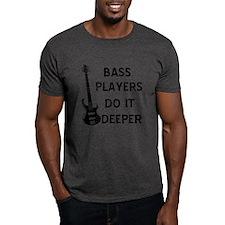 DO IT DEEPER T-Shirt