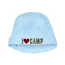 Outdoor, Hunting, Camping baby hat