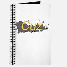 Cuz Journal