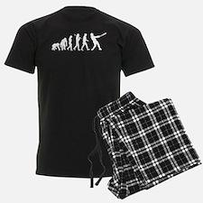 Evolution of Baseball Pajamas