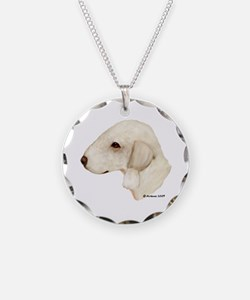 Bedlington Terrier Necklace
