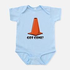 got-cone-2t Body Suit