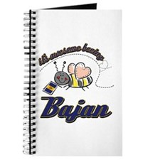 Awesome Being Bajan Journal