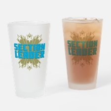 Star Section Leader Pint Glass