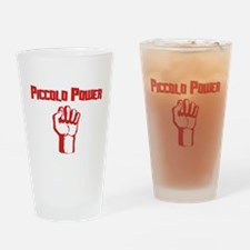 Piccolo Power Pint Glass