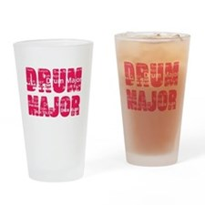 Drum Major Pint Glass