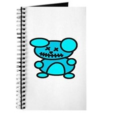 Zombie Bear Journal