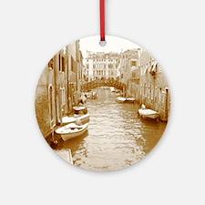 """""""Venezia""""  Ornament (Round)"""