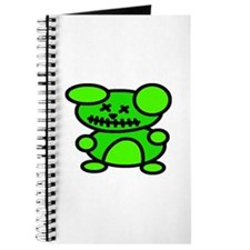 Undead Teddy Journal