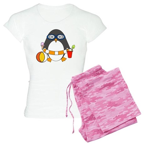 Beachguin