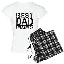 Best Dad Pajamas