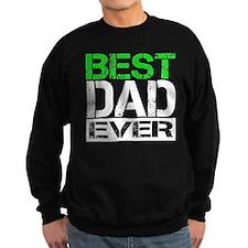Best Dad Sweatshirt