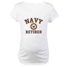 USN Navy Retired Shirt