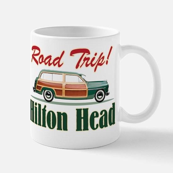 Hilton Head Road Trip - Mug