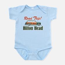 Hilton Head Road Trip - Infant Bodysuit
