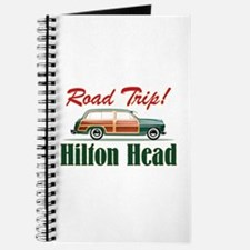 Hilton Head Road Trip - Journal