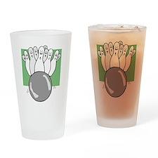 Bowling 2 Pint Glass