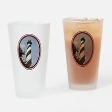 St. Augustine Pint Glass