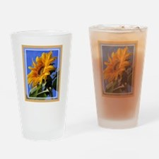 Sunflower 1 Pint Glass