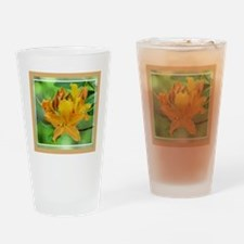 Flame Azalea2 Pint Glass