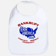 Err - Air America Bib