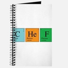 Chemist Chef Journal