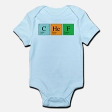 Chemist Chef Infant Bodysuit