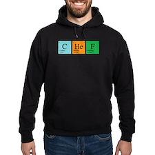 Chemist Chef Hoodie