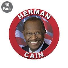Herman Cain 3.5