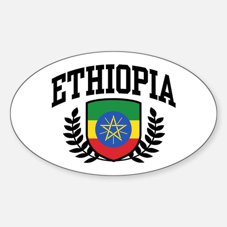 Ethiopia Decal