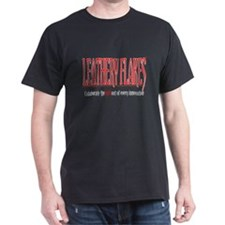 Leathery Flakes Collaboration T-Shirt