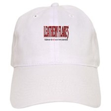 Leathery Flakes Collaboration Baseball Cap