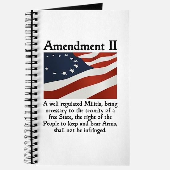 2nd Amendment Journal
