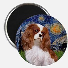 Starry / Cavalier (BL2) Magnet