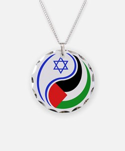 Funny Middle east Necklace
